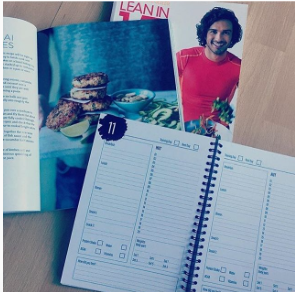 Things I learnt from The Bodycoach Plan!